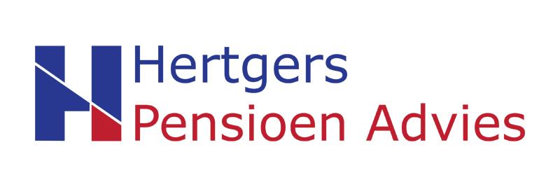 Logo Hertgers Pensioen Advies